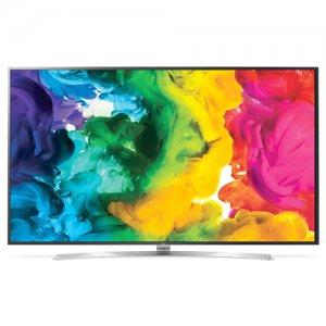 """Téléviseur 4K LG LED SMART 75UH855-75""""(190cm)"""