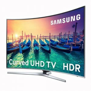 Televiseur samsung curved 78KU6500 SMART TV