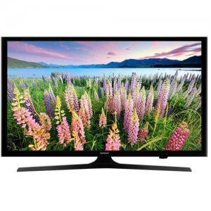 "Téléviseur Samsung LED Smart TV 40J5200 - 40"" (102cm)"