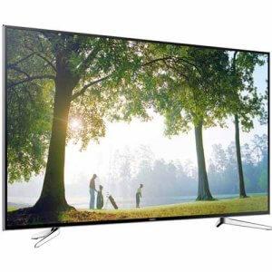 Téléviseur Samsung LED SMART TV 75H6400-75