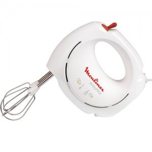 Moulinex ABM11A30 Batteur Easy Max