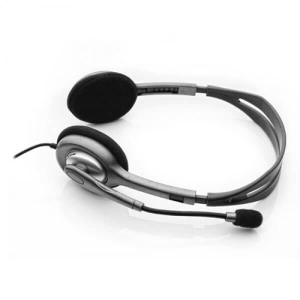 Casque avec micro  audio Logitech HM110