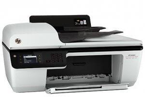 imprimante multifonctions HP 2645