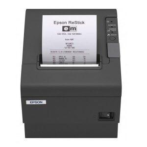 Imprimante de tickets EpsonTM88V