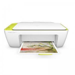 Imprimante tout-en-un HP DeskJet Ink Advantage 2136 (F5S33C)