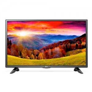 """Téléviseur LG LED 32""""(81cm)"""