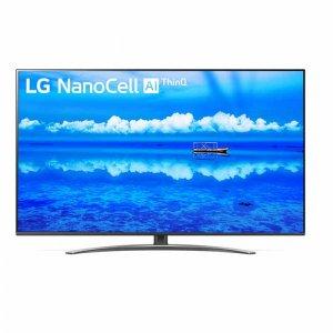 "Téléviseur LG LED Smart TV NANOCELL 55SM8100PVA - 55"" (139cm)"