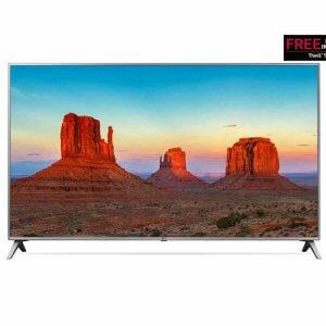 """LG LED TV 86UK7050-4K-86"""" (218cm)"""