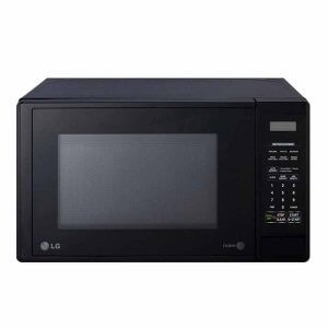 LG, micro-ondes 20 litres MS2042