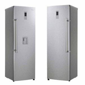 PACK Réfrigérateur 377 L + Congélateur 313 L 1 porte LG