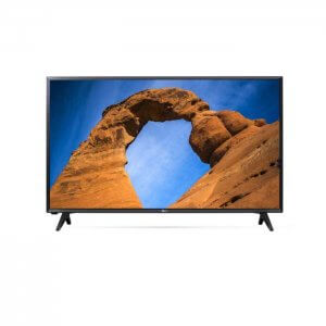 "Téléviseur LG LED 43K5000-43""(109cm)"