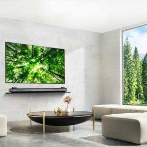 """LG Signature TV OLED77W8-77"""" (195 cm)"""