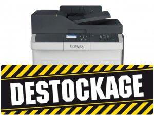 Lexmark Imprimante laser couleurs CX310n