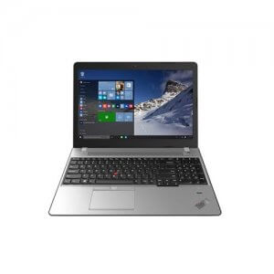Ordinateur portable Lenovo Thinkpad E570  (20H50078FR)