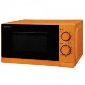 Micro ondes Sharp-R20-Orange