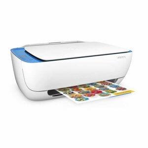 HP DeskJet 3639 Couleur Wifi (F5S43C)