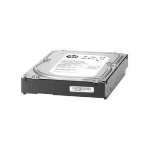 "Disque dur - 1 To - interne - 3.5"" LFF : SATA 6Gb/s, 7200 tours/min"
