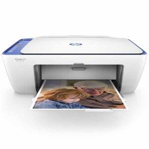 HP Imprimante MFP Deskjet 2630 (V1N03C-BEW)