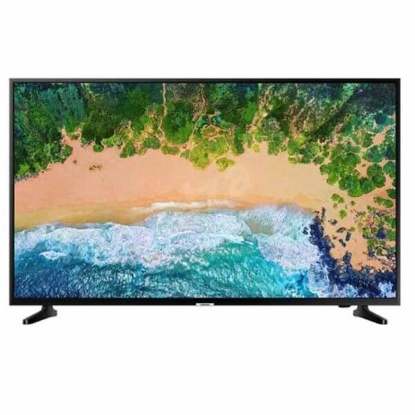 Téléviseur Samsung LED SMART TV 55NU7093-(139cm)