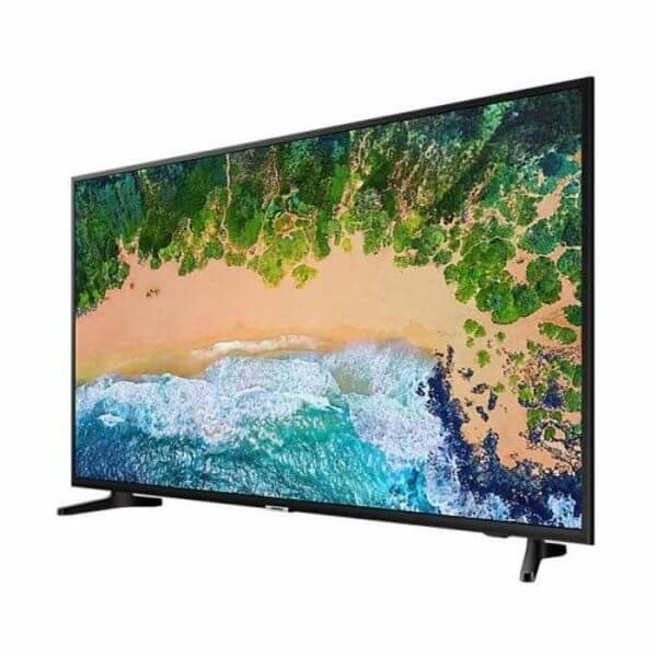 Samsung Smart TV LED 55NU7093 - 4K