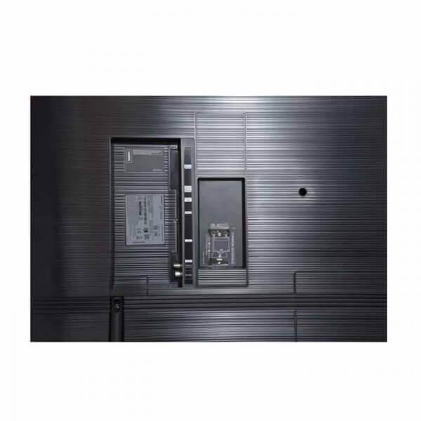 Connectiques du Samsung 55NU7093 - 4K