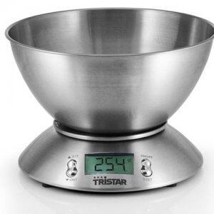 Balance de cuisine Capacité maximale 5 kg