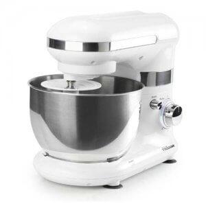 Robot professionnel 4 litres cuve inox
