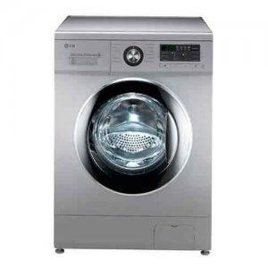 Machine à laver LG F1496TDP4 - 8kg