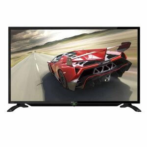 Sharp LED TV de 32 pouces