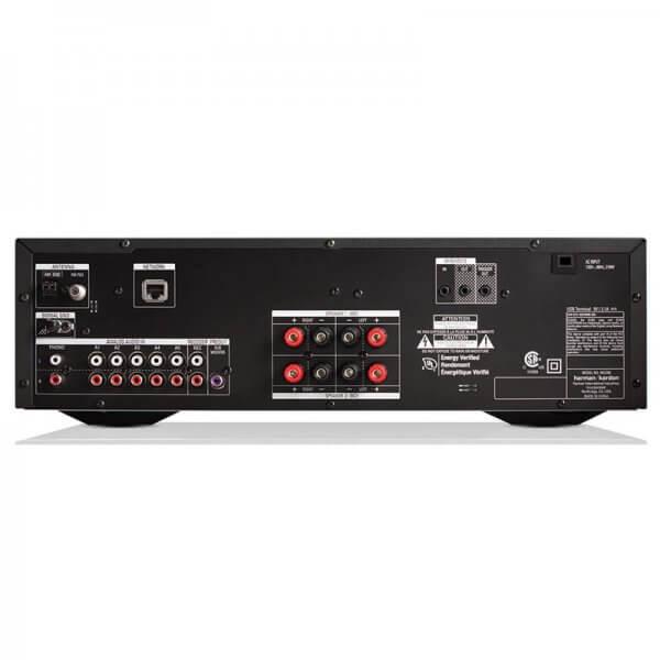 Amplificateur Harman Kardon HK3700