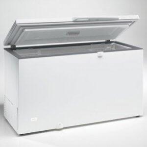 Congélateur coffre Westpool - 324 L