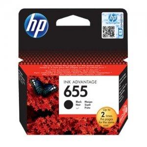 Cartouche-authentique-d'encre-noire-HP655