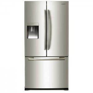 Réfrigérateur Samsung multi-portes RF62QEPN-429L