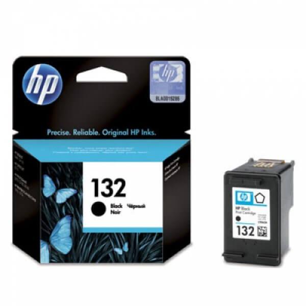 cartouche HP n°132 noire C9362HE