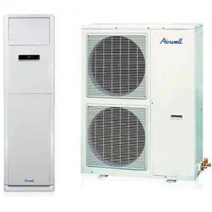 Split Airwell armoire 48000 BTU 6CV