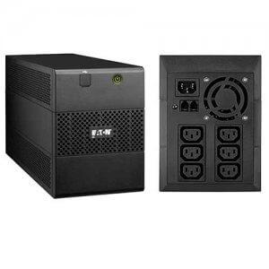 Onduleur Eaton 5E 1100VA USB