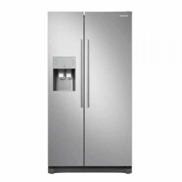 Samsung réfrigérateur side by side RS50 - 551 litres