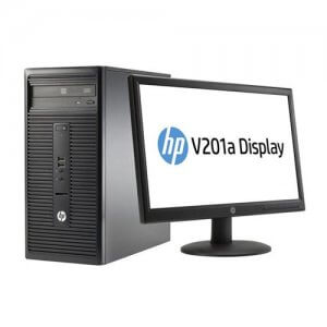 Pc de bureau HP 280 G2 - Core i3 6100