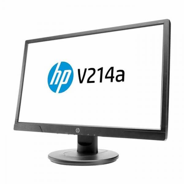 "Ecran HP 20.7"" avec Desktop HP"