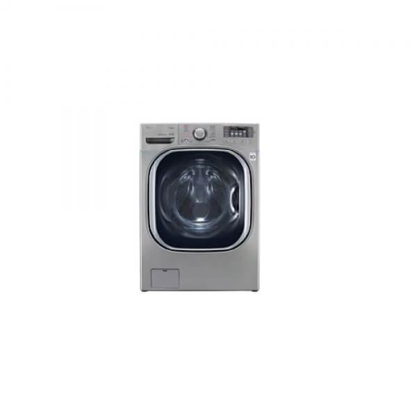 Machine à laver LG 20 KG + Sèche linge 11 KG (FOK1CHK2T2)