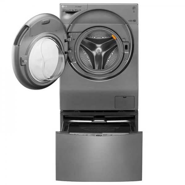 LG | Machine à laver et sèche linge
