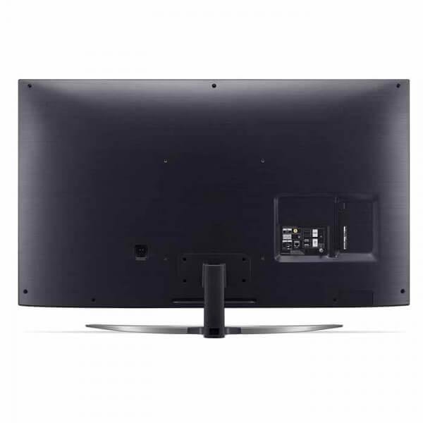 55SM8100PVA, connectique LG TV SMART