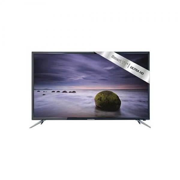 55 pouces smart tv