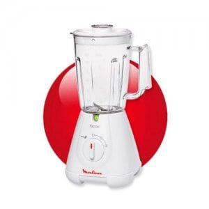 Moulinex mixer blender faciclic  LM31011