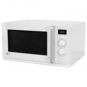 Micro-ondes LG 23 Litres - DH2337