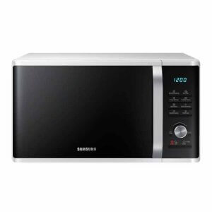 Micro-ondes Samsung-MS28J5215AW-28 litres