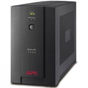 Onduleur APC Back-UPS 1400VA