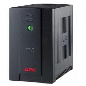 Onduleur APC Back-UPS 1100VA