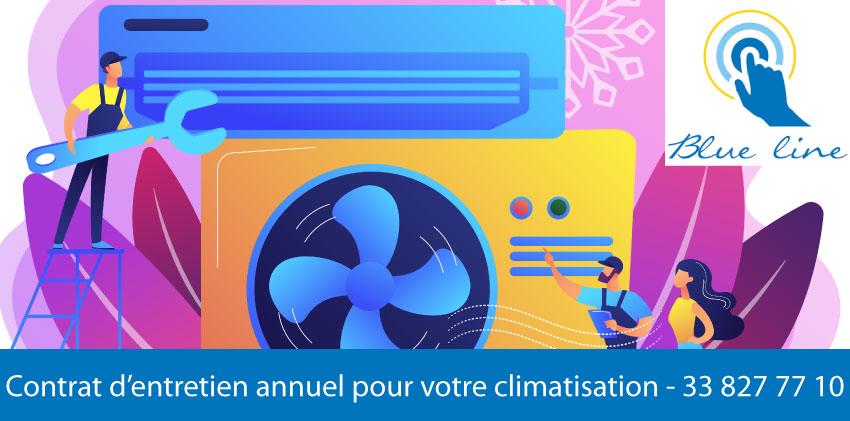 Climatisation, entretien, contrat, Dakar