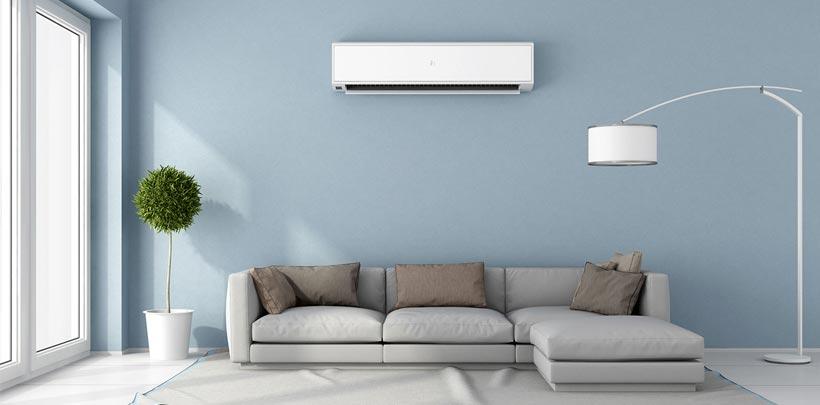 blueline, spécialiste climatisation